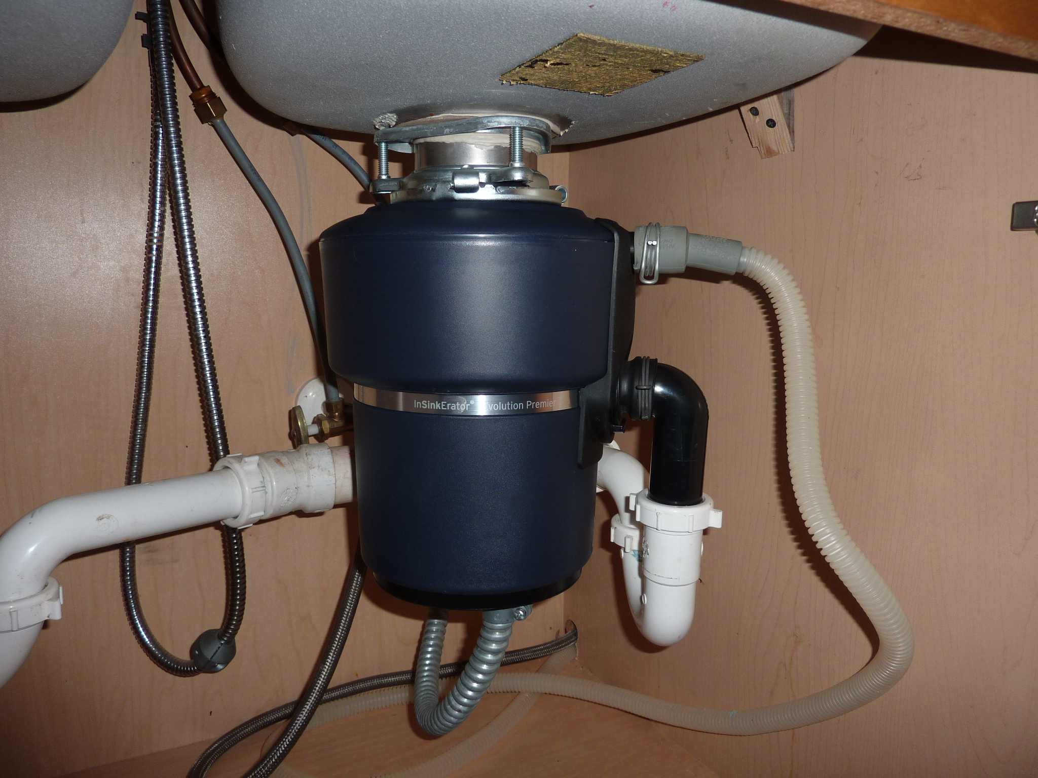 What Are The Most Common Garbage Disposal Problems?   NJ Plumbing Repair,  Replacement, And Maintenance