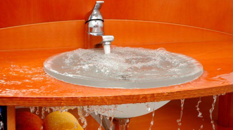 The Seven Most Common Kitchen Plumbing Problems - NJ Plumbing Repair ...