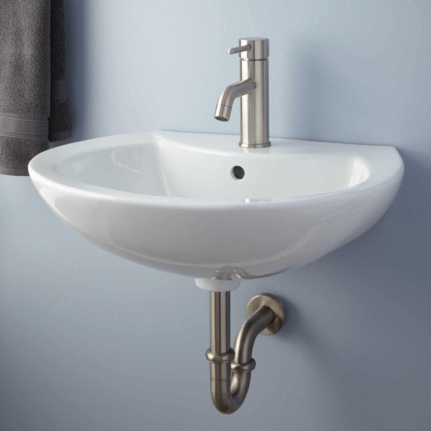 Alfred Moen Inventor Created Single Handle Sink Faucet