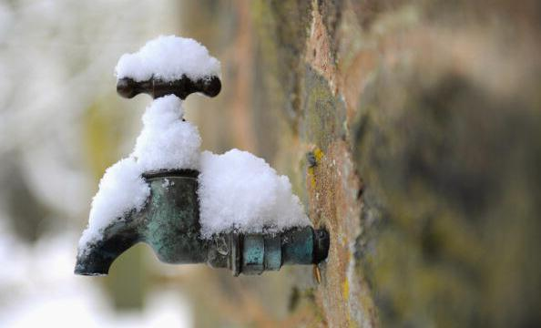 Frozen Pipes: How to Prevent and Fix