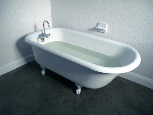 What To Do When The Water Wont Drain From Your Tub Nj Plumbing