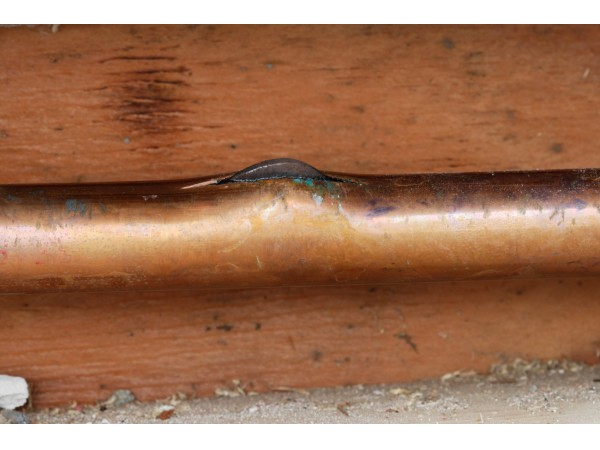 You Can Insulate Your Pipes