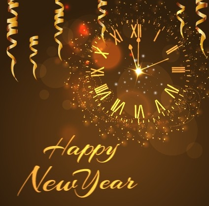 Happy New Year From Green Apple Plumbing! - NJ Plumbing Repair ...