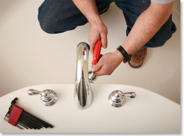 The Plumbing Experts For All Seasons