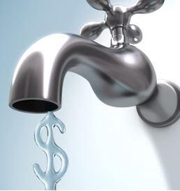 Don't Let That Faucet Leak