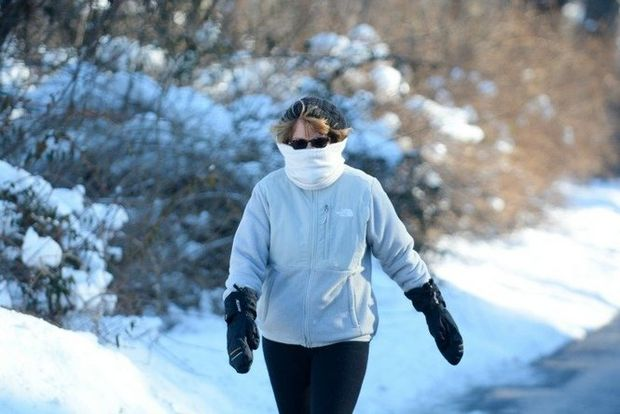 Deep Freeze Survival Tip