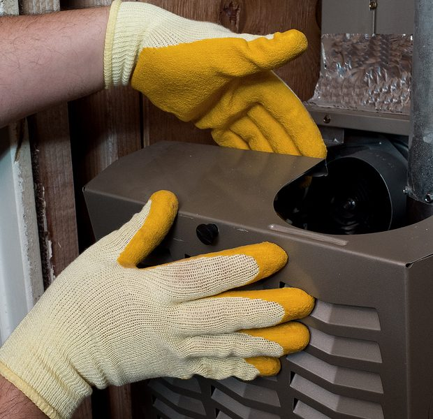 Is Your Furnace Too Dirty?