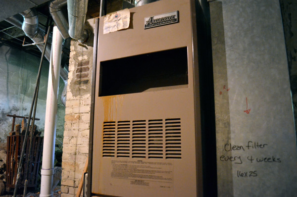 Is Your Furnace Too Old?