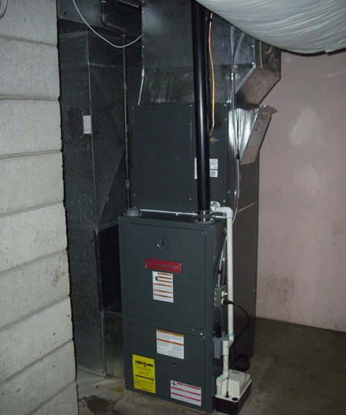 How To Protect Yourself And Your Furnace