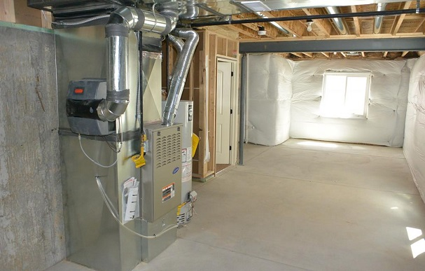 How To Maximize Your Furnace's Efficiency