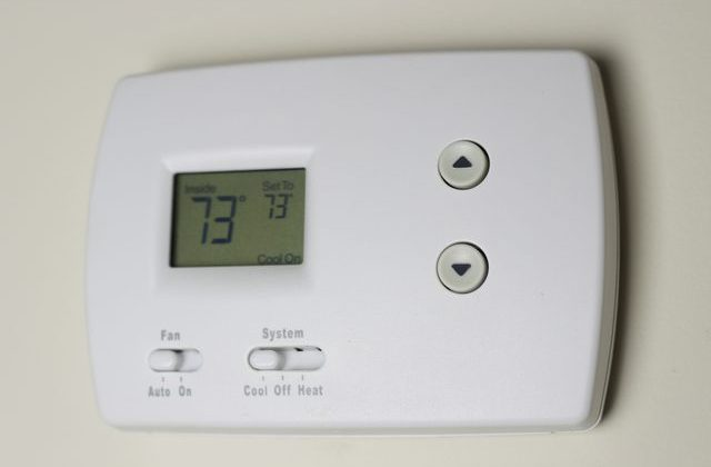 Faulty Thermostat A faulty thermostat may lead to problems with the furnace's fan or may also affect your home's comfort levels. In other words, the furnace may not be able to warm up your home when the thermostat is not working. Here are some quick thermostat troubleshooting tips: Make sure the thermostat is set to […]