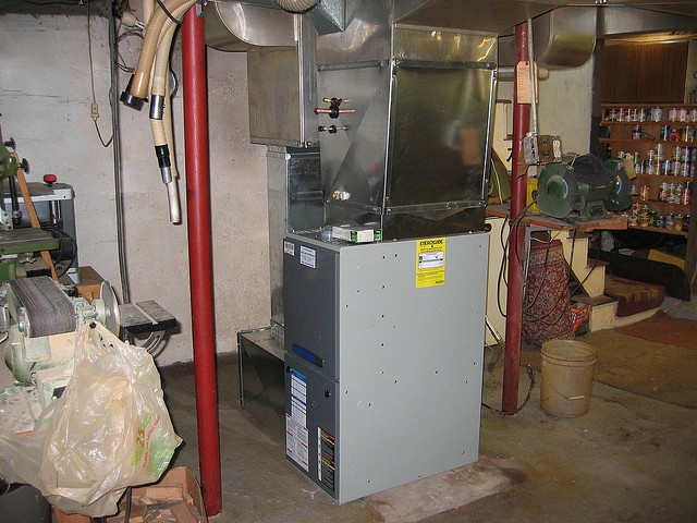 Do You Have The Right Sized Furnace For Your Home?