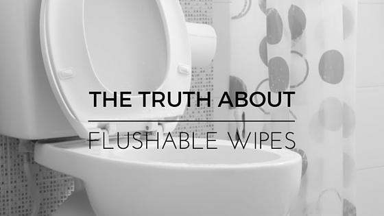Don't Ever Flush This Common Household Item