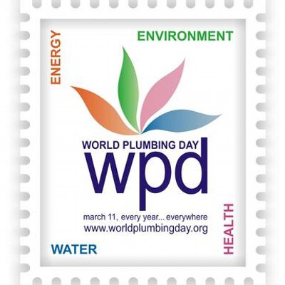 Celebrate World Plumbing Day