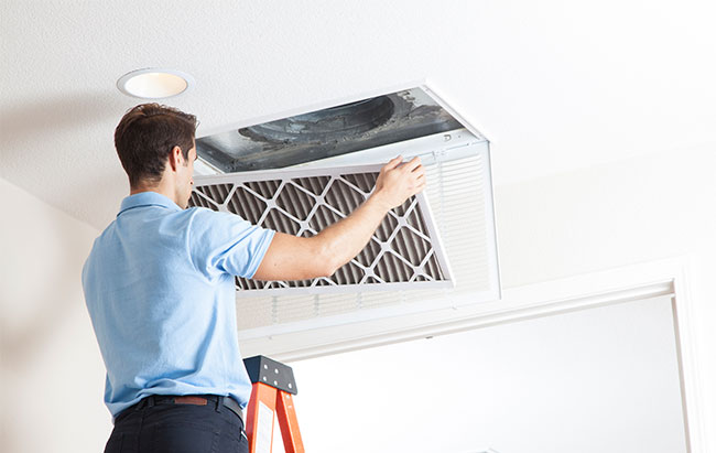 The Best Ways You Can Inspect Your HVAC Yourself