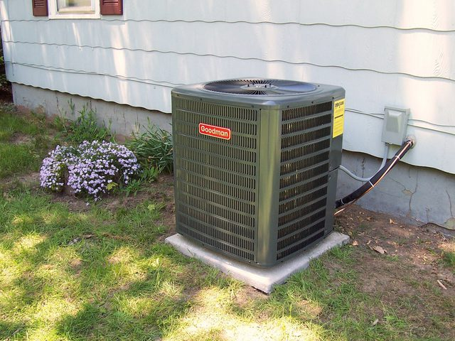 Why Installing Central Air Is A Must