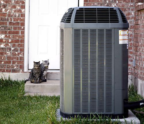 Schedule A Tune-Up For Your Central Air