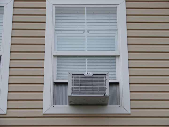The Downside Of AC Window Units