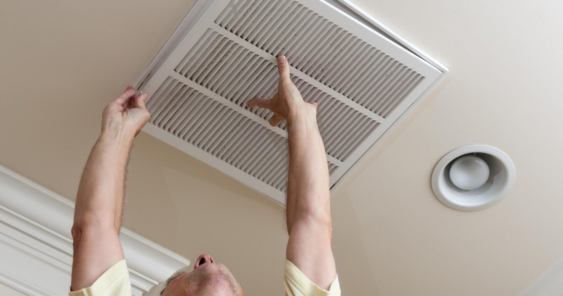 Why it is So Important to Clean your AC Air Filter?