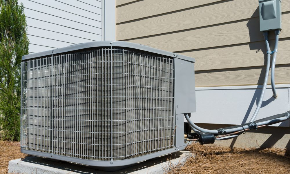 3 Excellent Reasons To Install Central Air