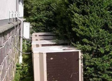 Practical Reasons To Install Central AC