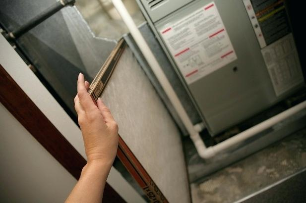 HVAC Air Quality Control