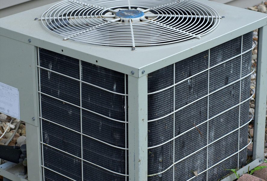 Don't Overlook This Vital Key For Your Central Air