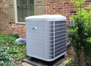 How Your Outdoor AC Unit Works