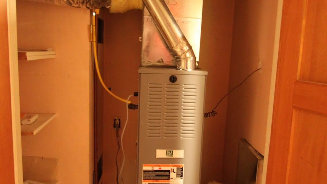 Here's How To Not Let Your Furnace Burn Out