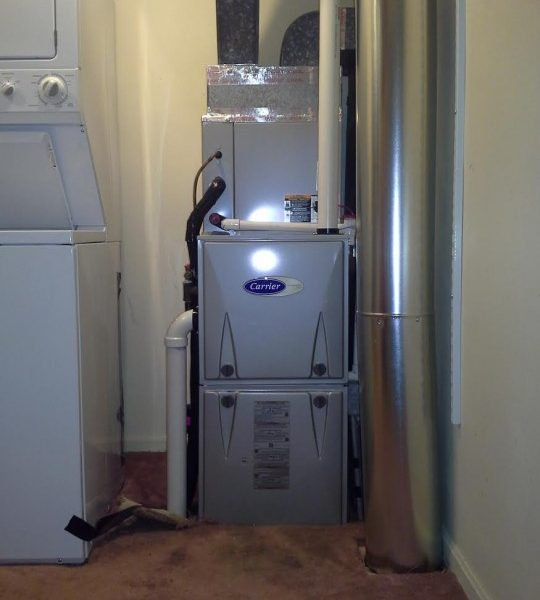How Long Should My Furnace Last?