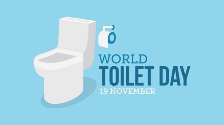 WORLD TOILET DAY HISTORY World Toilet Day aims to raise awareness of sanitation and hygiene issues around the world. Poor sanitation and hygiene refer to lack of access to clean drinking water toilets and showers. Poor sanitation drastically increases the risk of disease and malnutrition, especially for women and children. Today, 2.6 billion people, about […]