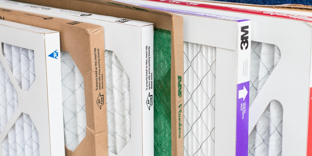 What To Do To Keep You Furnace & Your Air Clean