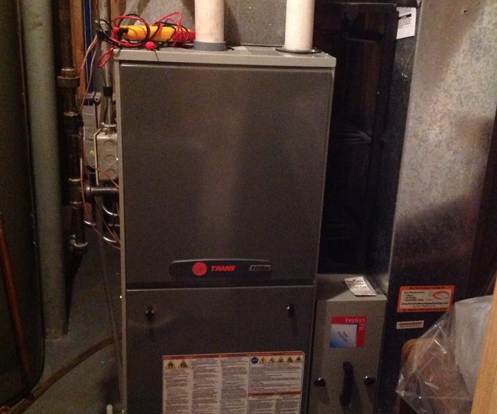 Why You Should Not Overlook Your Annual Furnace Inspection