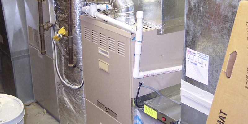 2 Crucial Reasons To Have Your Furnace Serviced