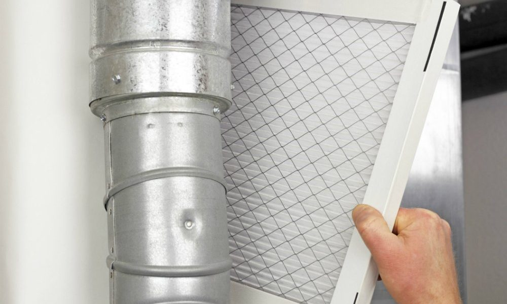 Improve The Comfort Of Your Home With HVAC Care