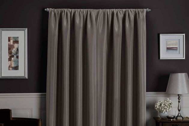 "Thick curtains are one of the main ways to protect your house from losing heat through the windows. Curtains with a thermal lining are a relatively cheap option. ""The thicker the better,"" said consumer analyst. If you don't want to splash out on new curtains you can line them yourself with materials like cheap fleece. You […]"