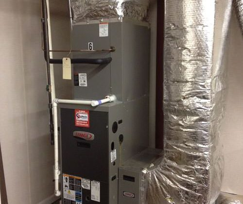 Furnaces tend to make some noise when they turn on and off, but if those noises start to get progressively louder, it may be time to replace your unit. These sounds may come in the form of popping, banging, humming, or screeching. This could be a telltale sign that you may need to replace a […]