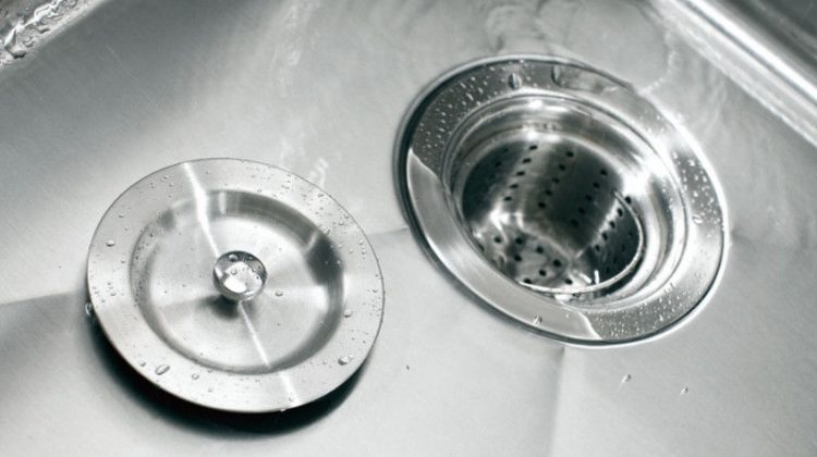 Kitchen: Ditch the Grease You should never pour grease down your drain. If you find your kitchen drain is slowly flowing, you can battle grease build-up with liquid dish detergent and boiling water. The dish soap will dissolve grease and oil, while the boiling water will melt the grease deposits and flush everything away. Fill […]