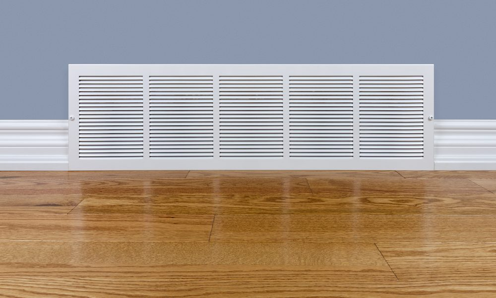 How Moving Furniture Can Make Your Furnace More Effective