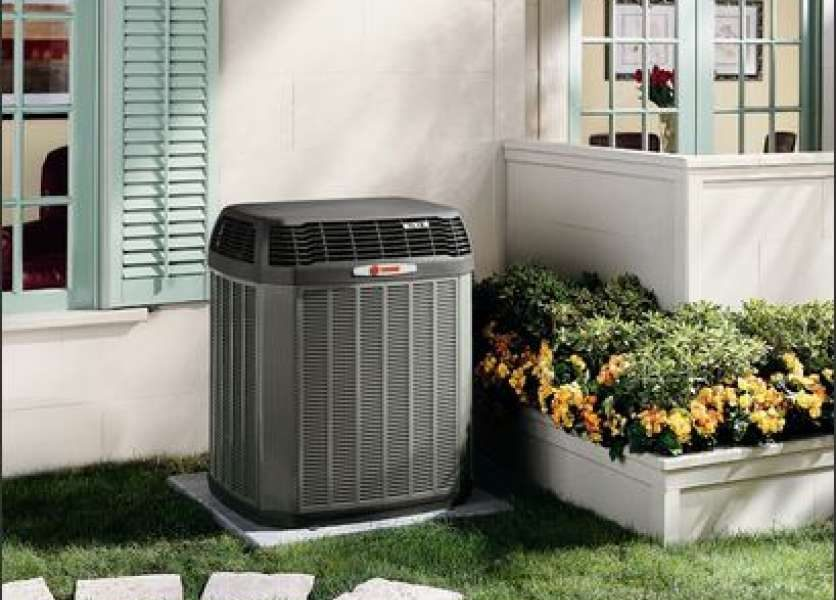 Is Your Central Air Ready For A New Season?