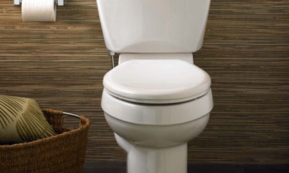Most People Spend 3 Years On The Toilet