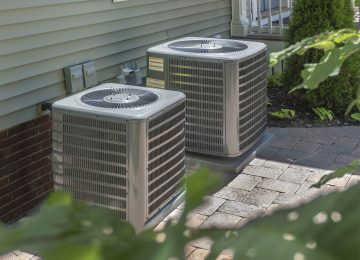 Spring Into Action & Install Central Air