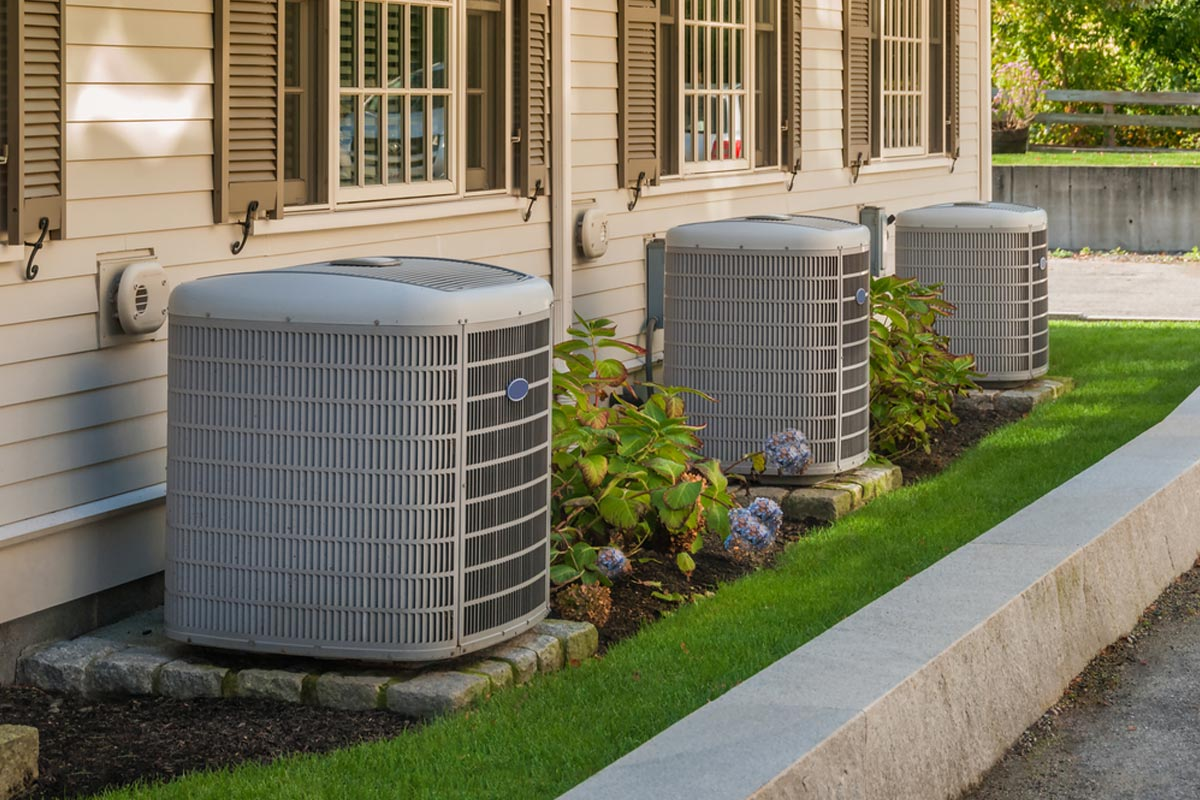 Be Pro Active With Installing Central Air Nj Plumbing