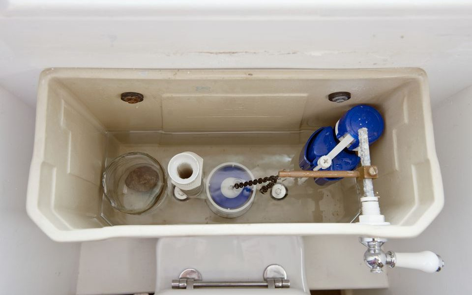 How Well do You Know Your Home Plumbing?