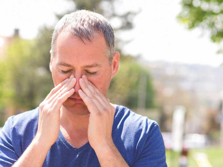 Central Air Is Beneficial If You Have Allergies