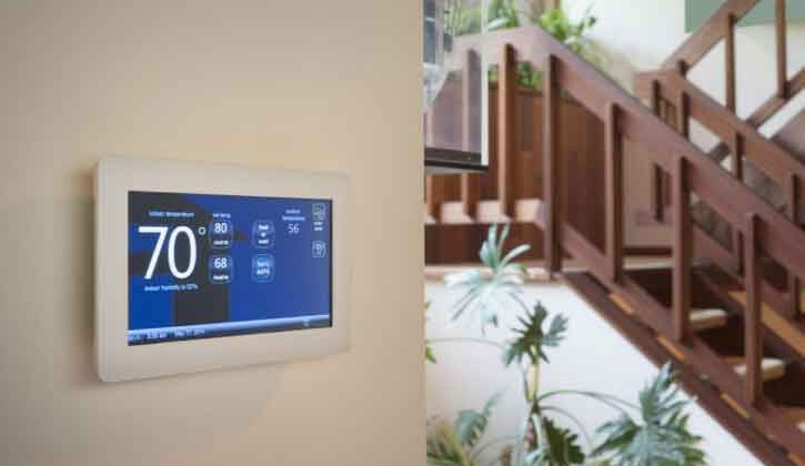 Improved aesthetics: A central A/C's working parts are on parts of your property instead of in a window or on a wall. You maintain the view from the inside your home and the property's curb appeal at the same time. Morespace: Ductless and window air conditioning units take up space on a wall and window. […]
