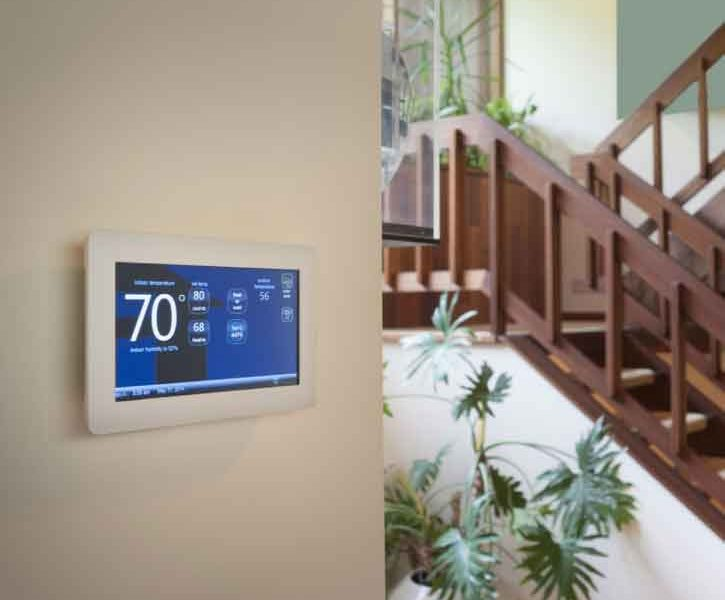 Improve Your Home By Adding Central Air
