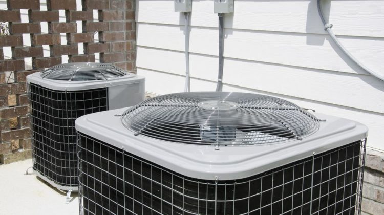 Central Air- Convenient & Cost Effective