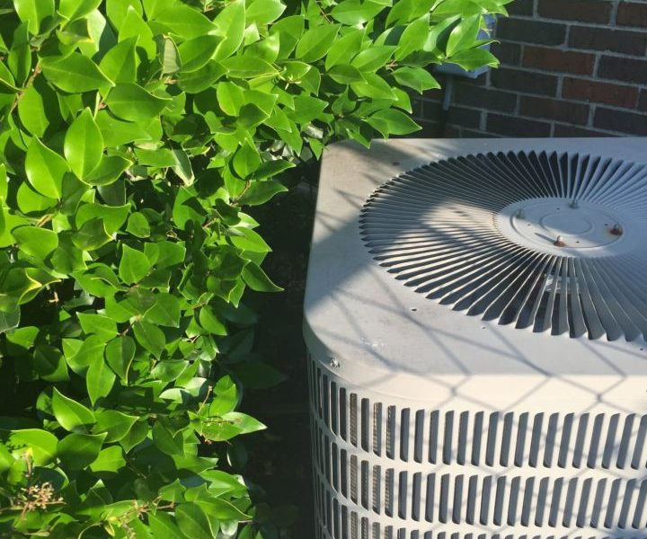 7 Benefits Of Annual Central Air Inspection