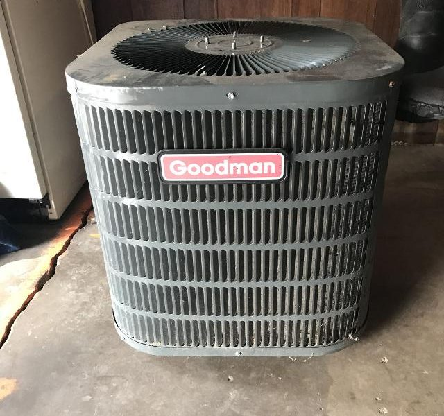 How Long Does A Normal Central Air Unit Last?
